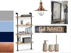 Online Interior Design room refresh